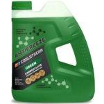 Coolstream, CS-010909-GR, зеленый, 4 кг
