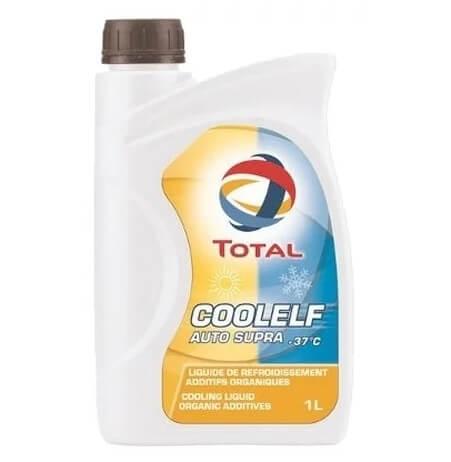 TOTAL COOLELF AUTO SUPRA -37, 1 л