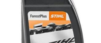 Stihl ForestPlus 1 л