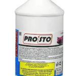 Жидкость-преобразователь ржавчины PRO.STO 003-00076