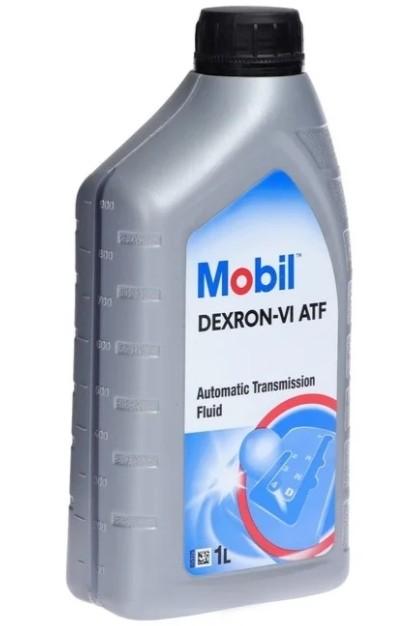 MOBIL ATF Dexron VI, артикул 153520, 1 л