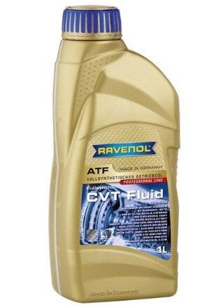 RAVENOL CVT Fluid 1 л