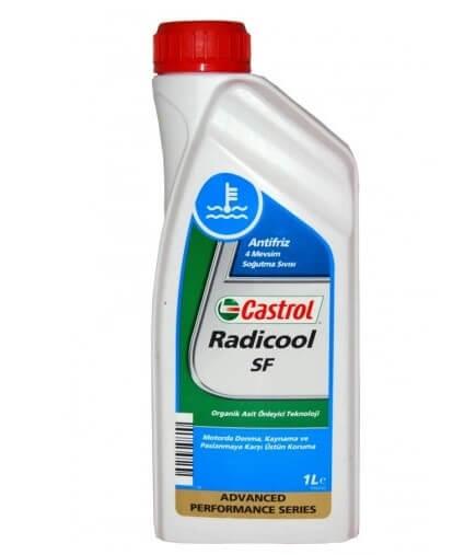 Castrol Radicool SF (концентрат) 1 л