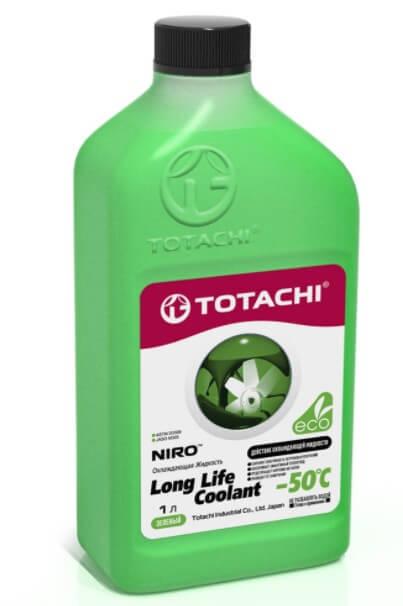 TOTACHI NIRO LLC GREEN -50