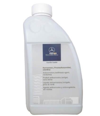 Антифриз MERCEDES-BENZ MB 325.0 Korrosions-Frostschutzmittel 1,5 л