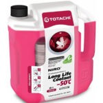 TOTACHI Niro LLC Red -50, 2 л