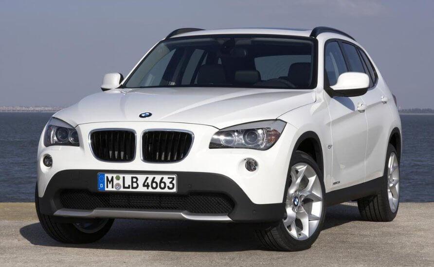 Какое масло заливать в двигатель BMW X1