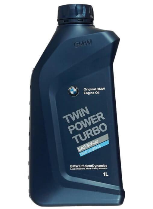 BMW TwinPower Turbo Longlife-04, 5W-30, 1 л
