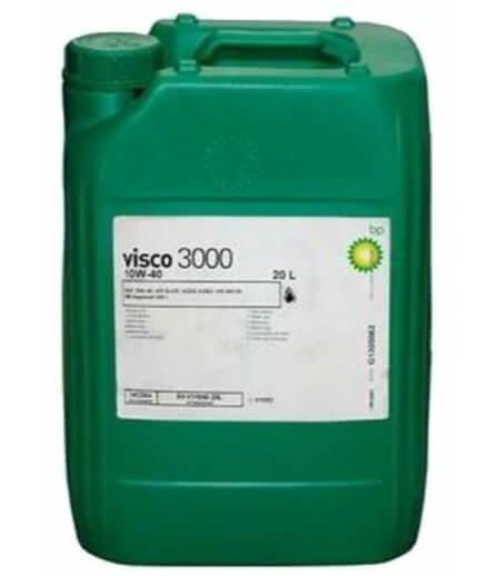 BP Visco 3000 A3/B4 10W-40 20 л