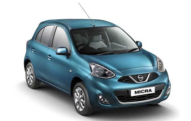 Какое масло заливать в двигатель Nissan Micra