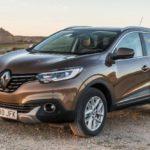 Какое масло заливать в двигатель Renault Kadjar