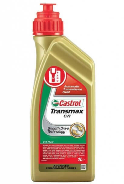 CASTROL Transmax CVT 1 л