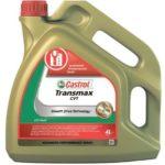 CASTROL Transmax CVT 4 л
