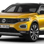 Какое масло заливать в двигатель Volkswagen T-Roc