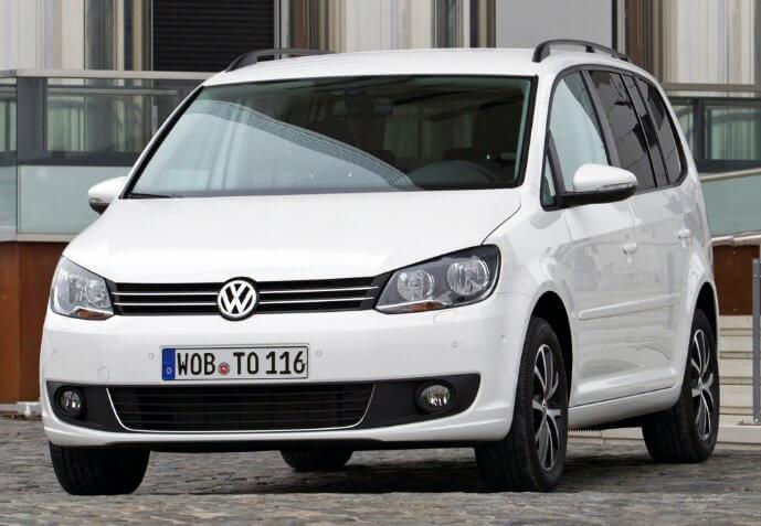 Какое масло заливать в двигатель и коробку Volkswagen Touran