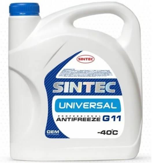 SINTEC UNIVERSAL G11 5 кг