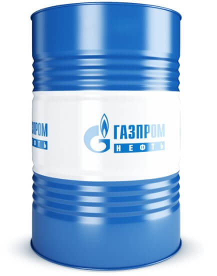 масло Газпромнефть HLP 46, 205 л
