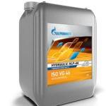 масло GAZPROMNEFT Hydraulic HLP 46 20 л
