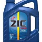 ZIC X5000 10W-40 4 л