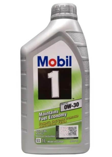 MOBIL 1 ESP LV 0W-30 1 л