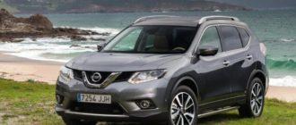 Какое масло заливать в автомобиль Nissan X-Trail