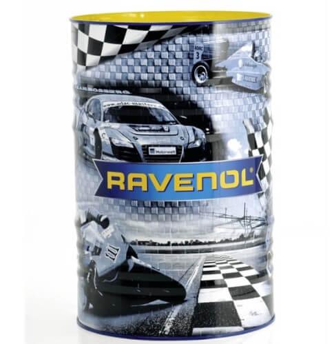 масло RAVENOL ATF MB 6-Serie, 60 л