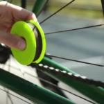 green disc для велосипедной цепи