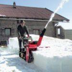 Как выбрать снегоуборщик