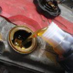 перейти на синтетическое масло
