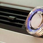 Какие запахи в автомобиле плохо влияют на водителя? 5 запахов