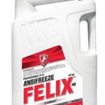 FELIX-40 Carbox G12 10 кг