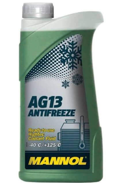 MANNOL AG13 Hightec -40°C, 1 кг