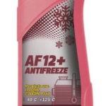 MANNOL Longlife AF12+ -40°С, готовый, 1 кг