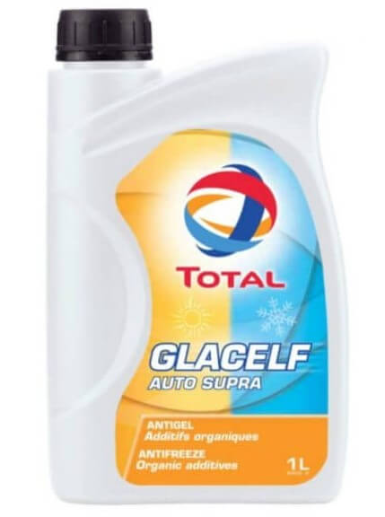 TOTAL GLACELF AUTO SUPRA 1 л