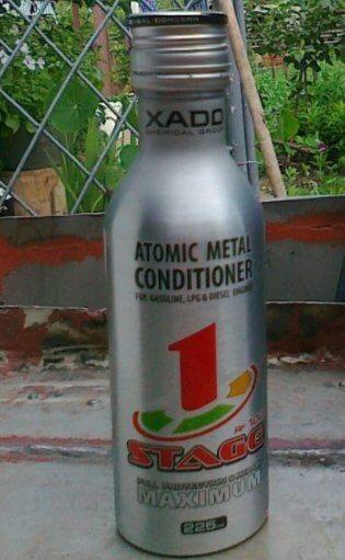 XADO Maximum 1 Stage 225 мл