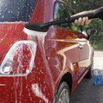 Как правильно помыть машину