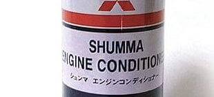 MZ100139EX MITSUBISHI ОЧИСТИТЕЛЬ SHUMMA ENGINE CONDITIONER