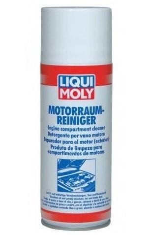 LIQUI MOLY Motorraum-Reiniger 0,4 л 3963