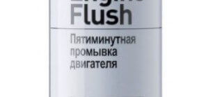 Промывка LIQUI MOLY Engine Flush 1920, 300 мл