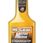 Стабилизатор масла Hi-Gear 355 мл HG2241