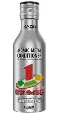 Кондиционер металла XADO Maximum с ревитализантом 1 Stage