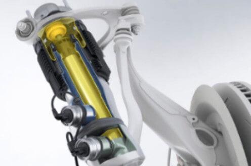 Как защитить амортизаторы в автомобиле