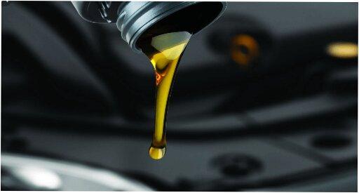 подделка моторного масла - как определить