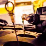новые автомобили так много жрут моторное масло