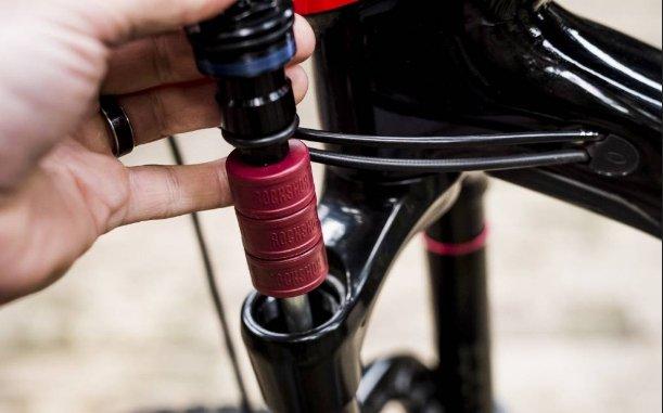 Подобрать масло для амортизатора велосипеда