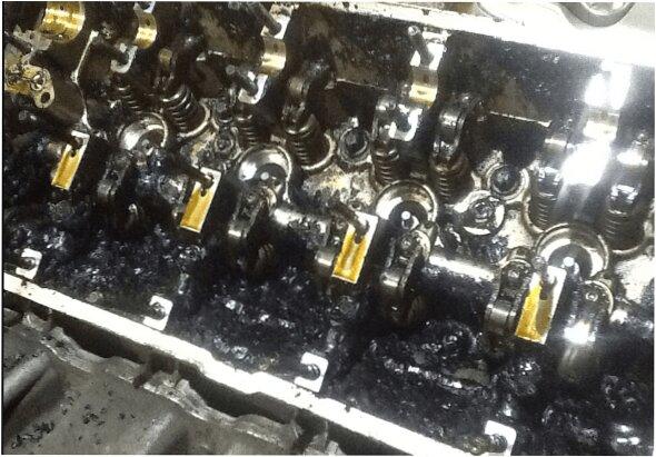 что будет если залить в двигатель поддельное моторное масло