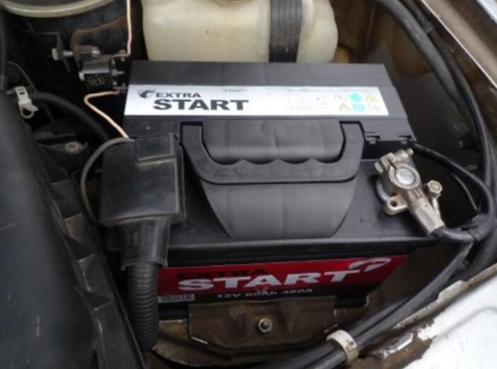 Причины быстрой разрядки автомобильного аккумулятора