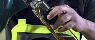 Срок хранения масла истекает, можно ли его заливать в машину