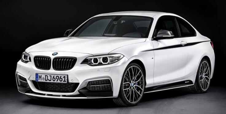 Какое масло заливать в автомобиль BMW 2 Series