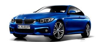Какое масло заливать в BMW 4 Series